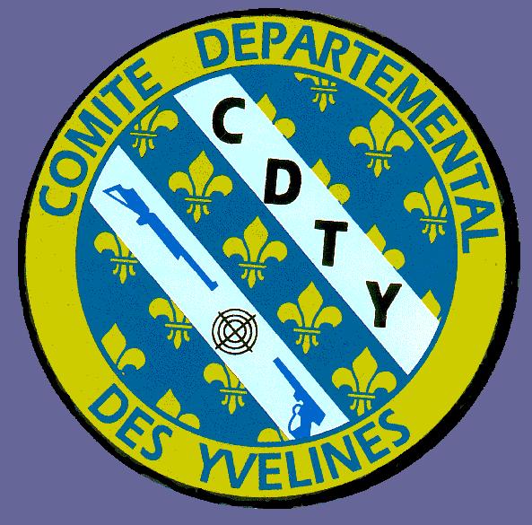 Commité Départemental de Tir des Yvelines